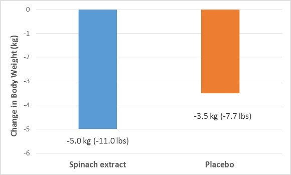 spinach-extract-weight-loss-graphic
