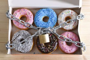Break Sugar Addiction - Donuts
